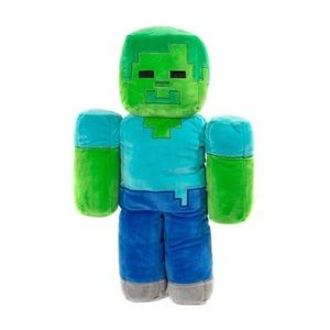 "💚3/$30 Minecraft Zombie Plush 13"""